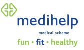 Medihelp Logo